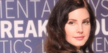 Lana Del Rey Cancels Eighth Album Release