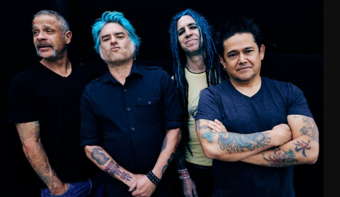 NOFX Fat Mike