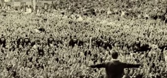 Oasis Concert at Knebworth Will Be Turned into a Documentary Film