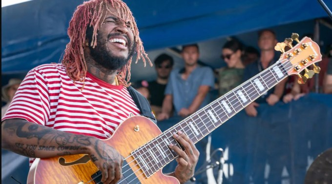 Thundercat - Best Bass Players of All Time