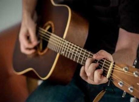 Best Guitar Strings for Beginners