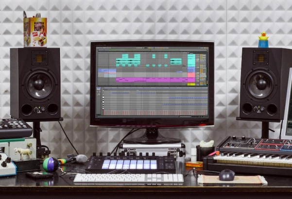 Best Recording Software Music
