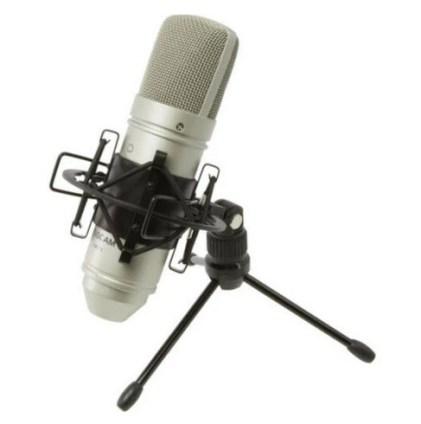 Large Diaphragm Microphone