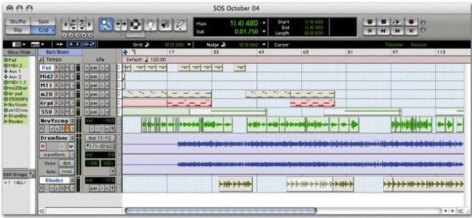MIDI for Beginners