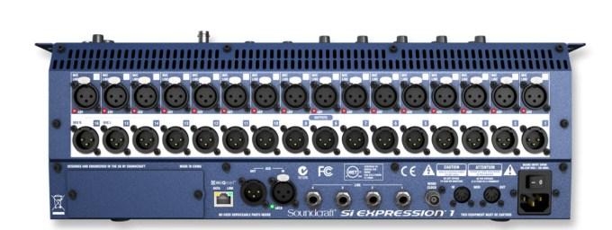 direct output - Audio Mixer Terminology