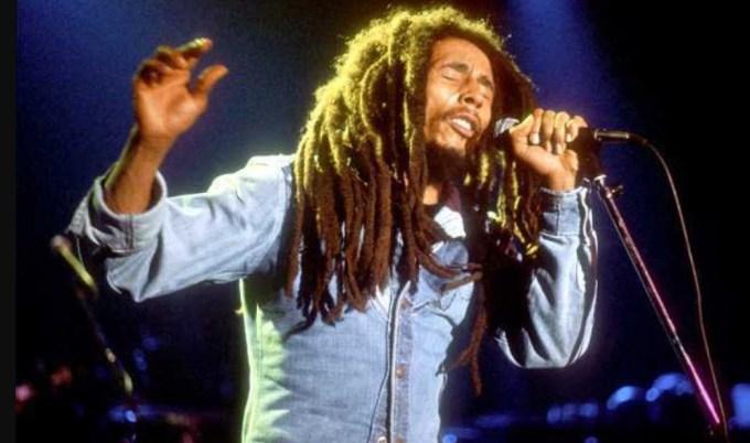 History of Reggae Music - Bob Marley