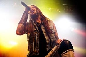 Evergrey en Iced Earth door Andrea Beckers 20