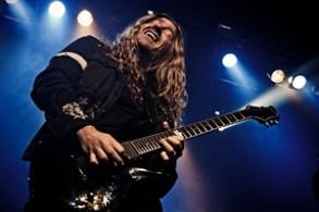 Evergrey en Iced Earth door Andrea Beckers 3