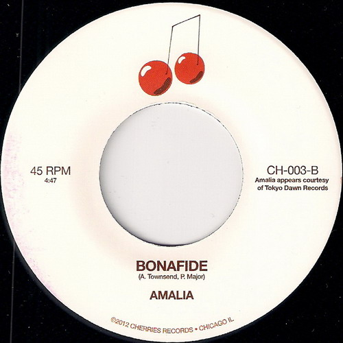 Amalia - Bonafide, Cherries 45
