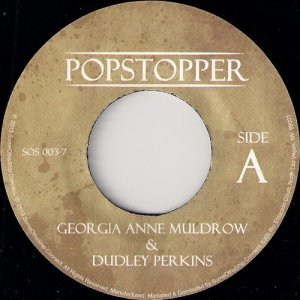 Georgia Anne Muldrow & Dudley Perkins - Popstopper, SomeOthaShip Connect 45