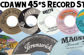 Musicdawn 45's Record Shop