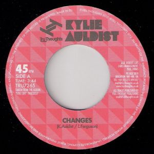 Kylie Auldist - Changes, Tru Thoughts 45