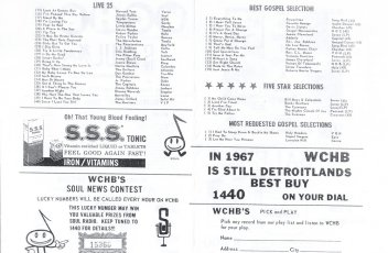 WSHB_January_1967_Promo_Sheet_2