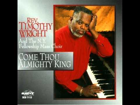Come Thou Almigty King
