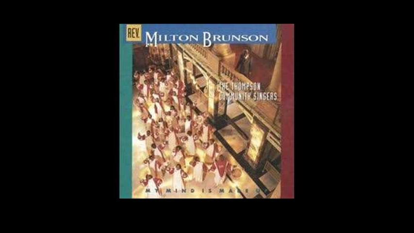 In My Name (Milton Brunson)