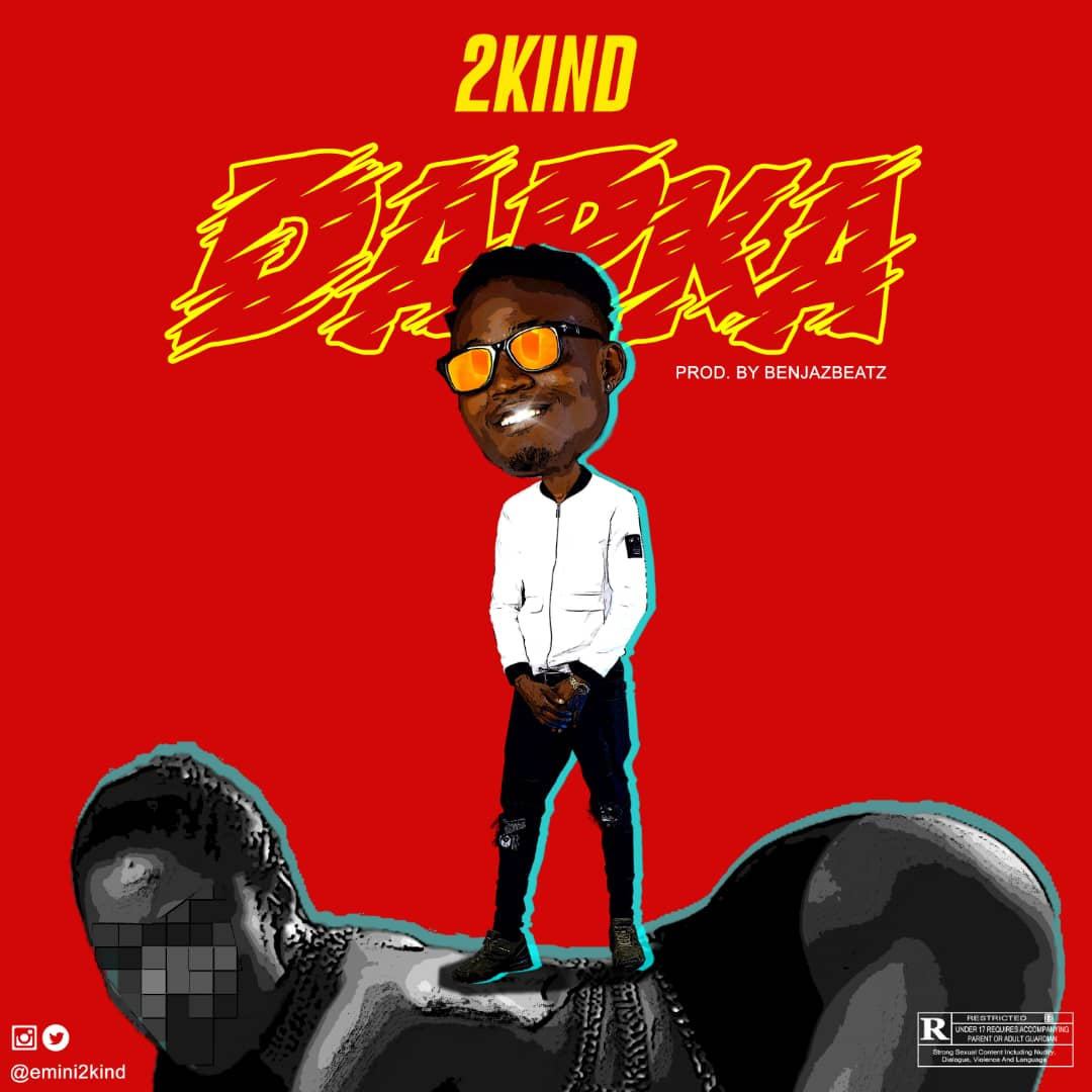 Music : 2kind Dapka