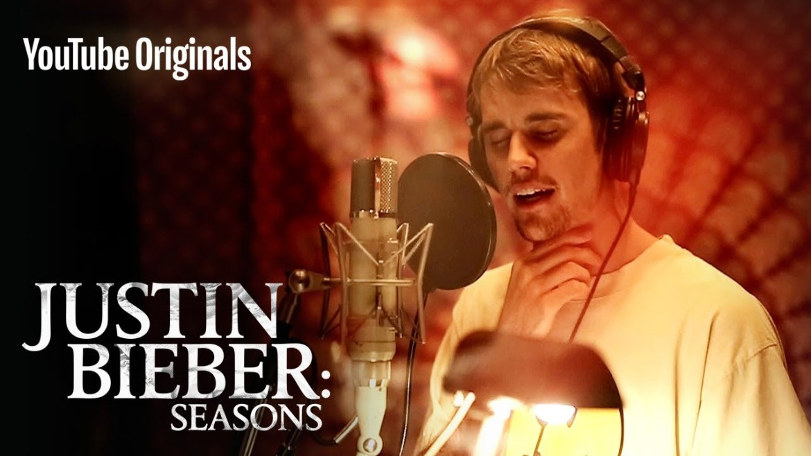 "Justin Bieber's 10-Part YouTube Docuseries ""Justin Bieber: Seasons"" is Here 