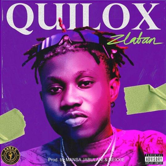 Music : Zlatan – Quilox