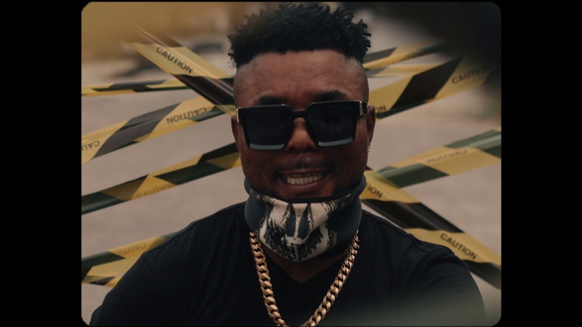 Video: Oritsefemi – Obey