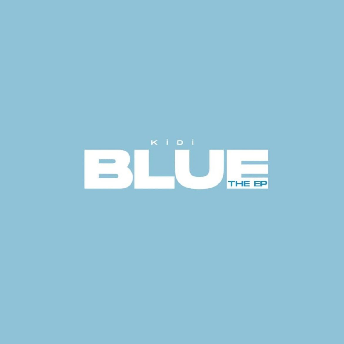 Overview of KiDi – Blue (EP)