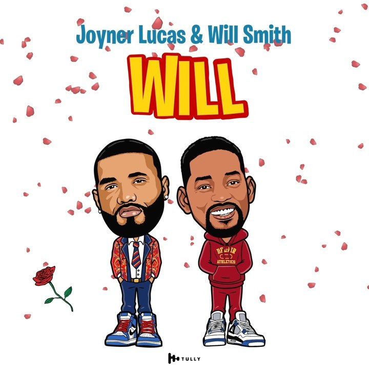 Music : Joyner Lucas ft Will Smith – Will (Remix)