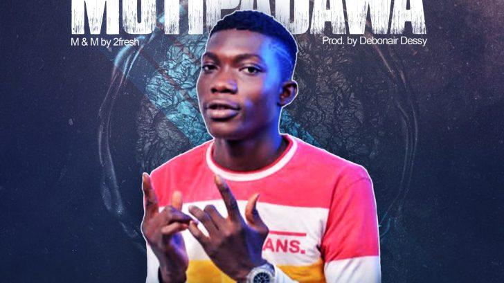 Music : Omolorun – Motipadawa