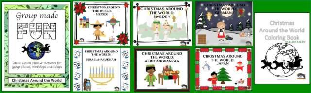christmasaroundtheworld