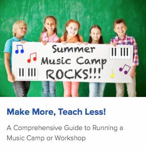 Make More, Teach Less