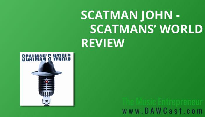 Scatman John - Scatman's World Review