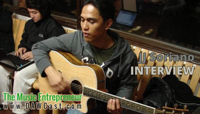 JJ Soriano Interview February 2007