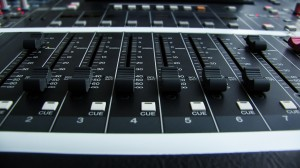 Live Music Production