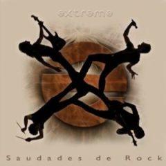 Extreme - Saudades de Rock