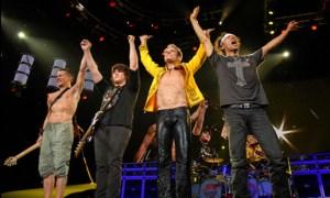 Van Halen Concert Review