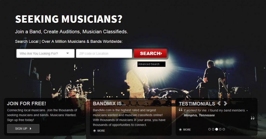 BandMix