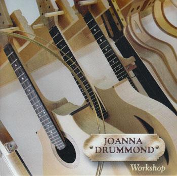 Joanna Drummond - Workshop Review