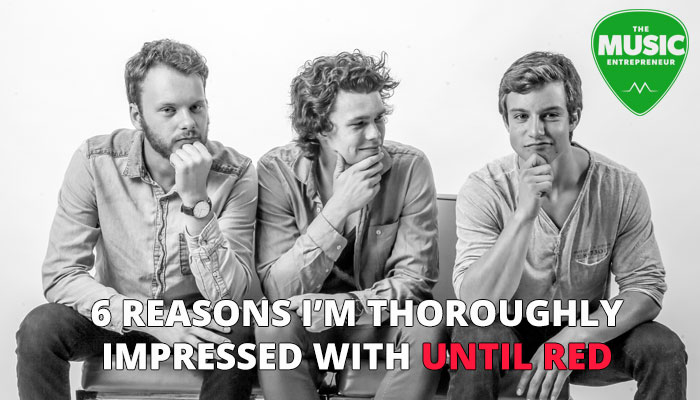 6 Reasons I'm Thoroughly Impressed With The Band, The Middle Coast