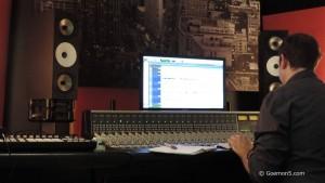 Producer Craig Newnes