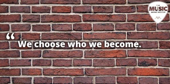 Choice and destiny