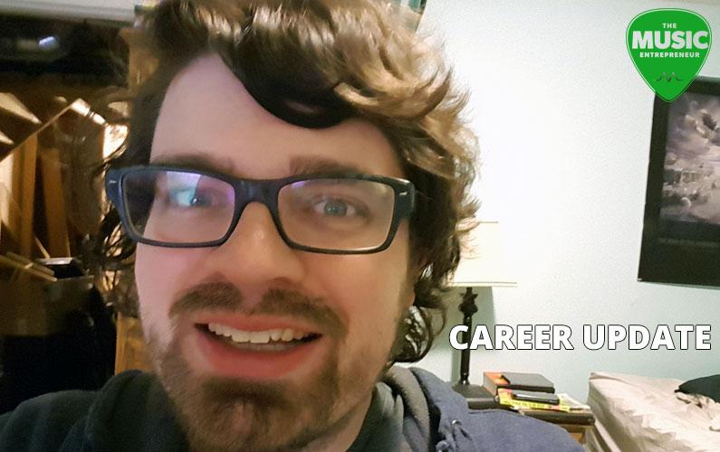 035 – Career Update: Q1 of 2017