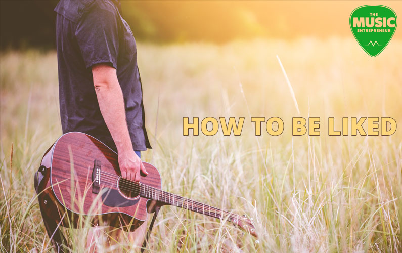 033 – How to be Liked & Build a Better Reputation