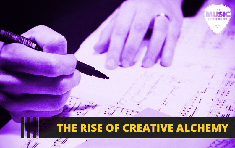 045 – The Rise of Creative Alchemy