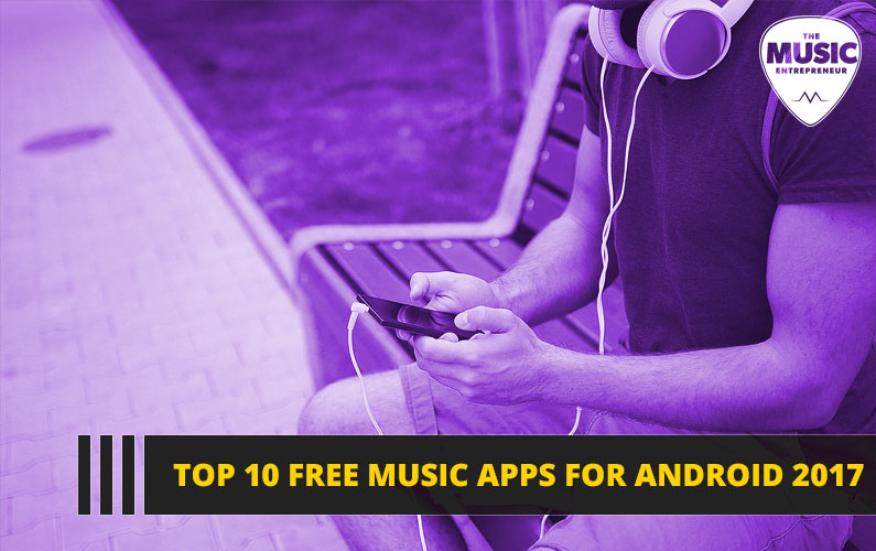 Top 10 Free Music Apps for Android 2020