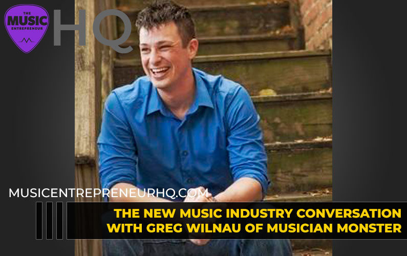 156 – CD Baby's DIY Musician Conference Postmortem & Review – with Greg Wilnau of Musician Monster