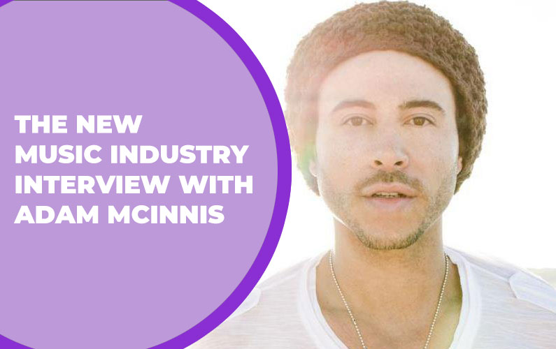 211 – How Sync Licensing Can Transform Your Music Career – with Adam McInnis