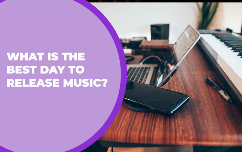 What is the Best Day to Release Music?