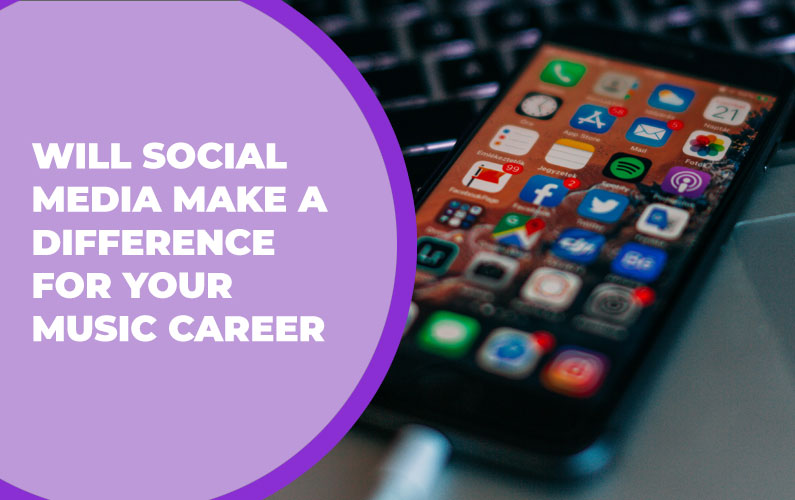 210 – Will Social Media Make a Difference for Your Music Career?