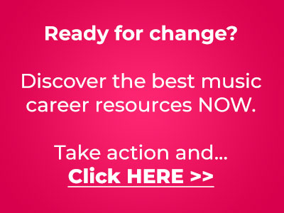 The best music career resources online