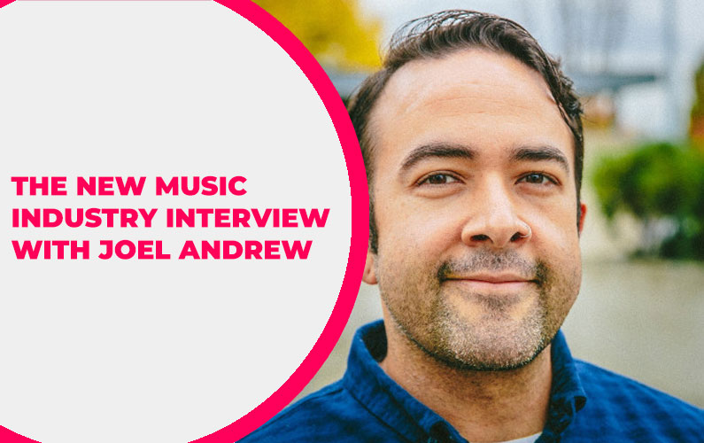 241 – Define Your Version of Music Career Success – with President of CD Baby Joel Andrew