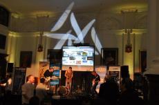 launch evening music exchange 2013 2
