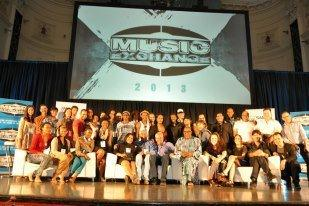 music exchange group pic